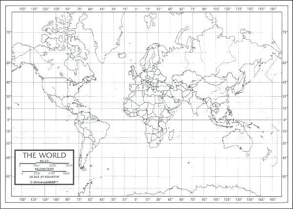 Latitude Longitude Worksheet Longitude And Latitude Latitude And