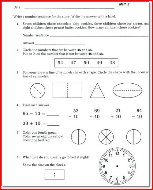 Math Worksheets Fourth Grade – Webbuilderdirectory Info