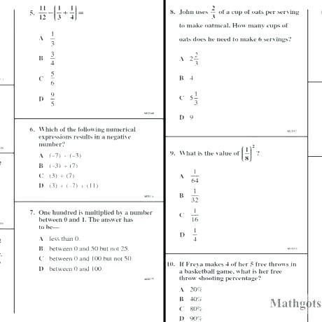 Math Worksheets Number Sense Math Worksheets Number Sense Pt I