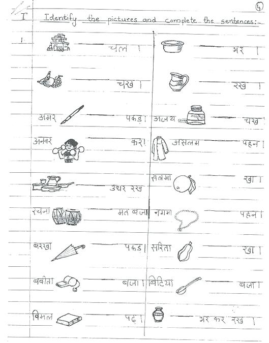 Maths Worksheets For Grade 3 Science All Free Printable Ukg Cbse