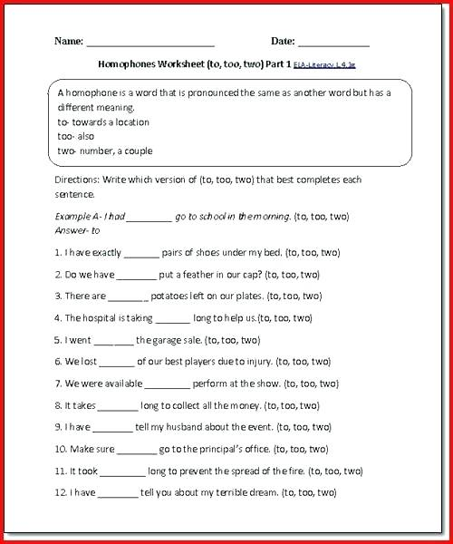 Morning Worksheets For 4th Grade Morning Math Worksheets 4th Grade