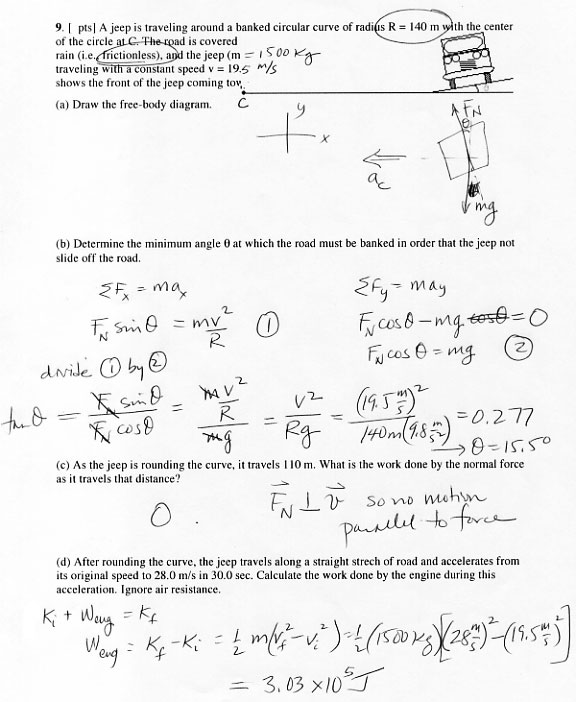 Energy Conversions Conservation Of Energy Worksheet Answers Simple