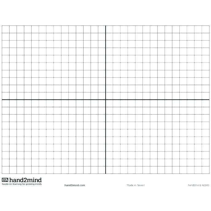 Quadrant Graphs 4 Quadrant Graphing Worksheets Four For Excel