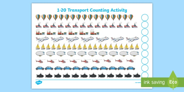 Transport 1