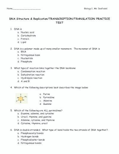 Translation Practice Worksheet – Myclothdiapers Info