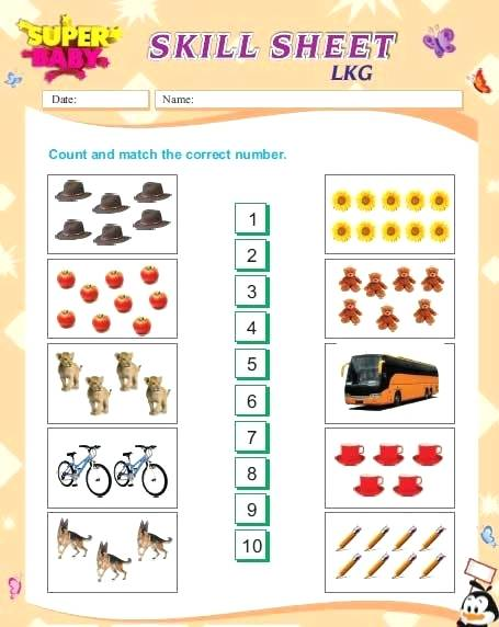 Worksheets 6 Lkg English Pdf Free Download – Spieleaffe Info
