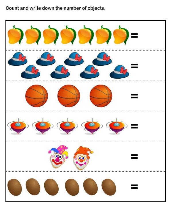 Images For Iq Worksheets For Kindergarten 7discount580 Ga