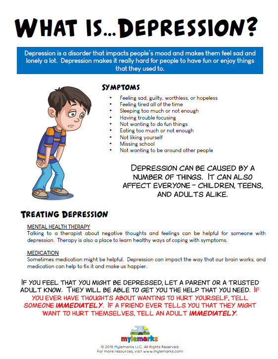 Free Therapeutic Worksheets For Kids And Teens