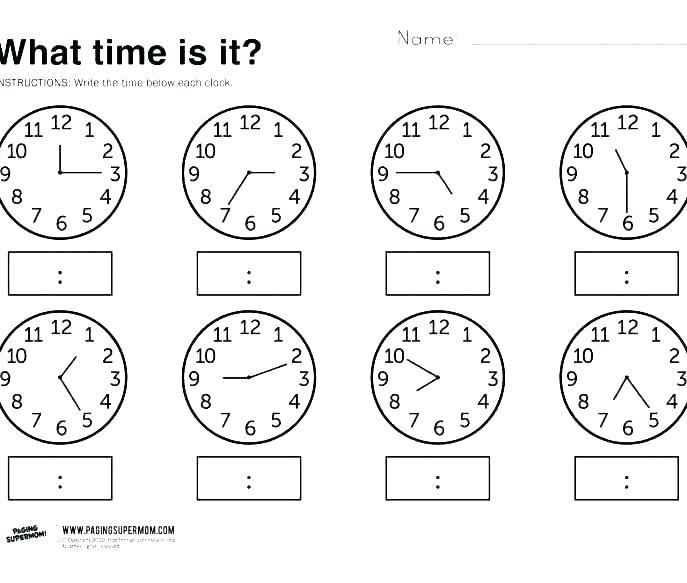 Face Math Worksheets Place – Dzulfikar Com