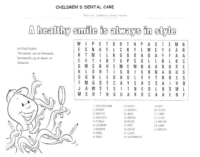 Food Worksheets For Kids Kindergarten Teachers Healthy Eating And