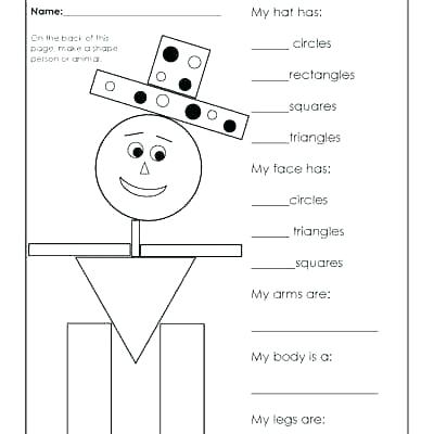 Grade 5 Geometry Worksheets Math Polygons Net