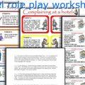 Esl Hotel Vocabulary Worksheets