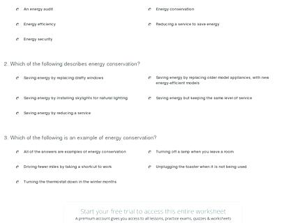 Law Of Conservation Of Energy Worksheet Law Of Conservation Of