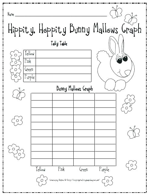 Picture Graph Worksheets 2nd Grade