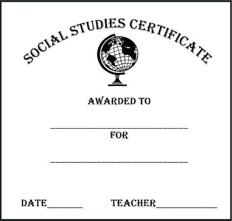Social Studies Worksheets For Kids – Gulvafslibning Info
