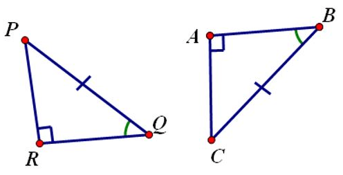 Congruent Triangles Worksheet With Answer