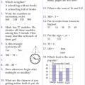 11th Grade Math Worksheets