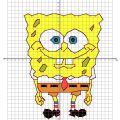 Spongebob Squarepants Graphing Worksheets