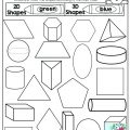 Compare And Contrast Kindergarten Worksheets