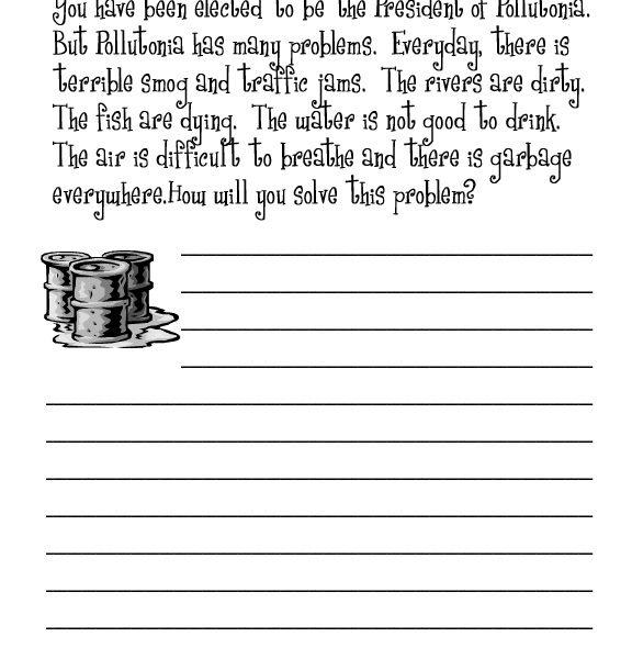 Esl Creative Writing Worksheets With Regard To Creative Writing