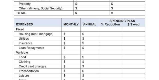 Financial Worksheet Usmc Math Facts Worksheets Compound