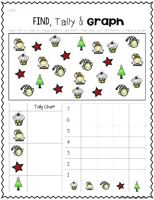 Free Fun Worksheets For Middle School Co Christmas Graphing