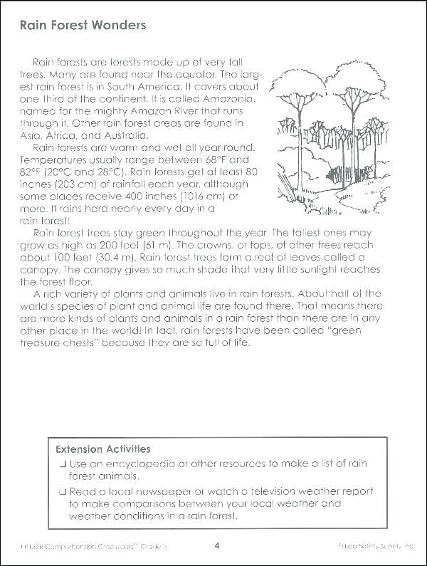 3rd Grade English Grammar Worksheets