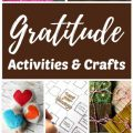 Gratitude Worksheets For Kids
