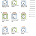 Weight Measurement Worksheets