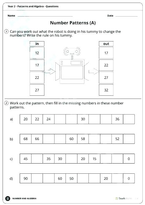 2nd Grade English Worksheets Grammar