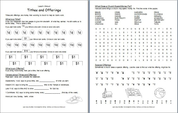 Bible Worksheets For Kids Bible Worksheets For Kids Cute Area And