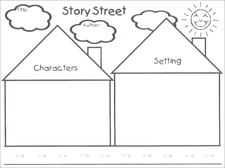 Character Setting And Plot Worksheets Setting Worksheets Grade
