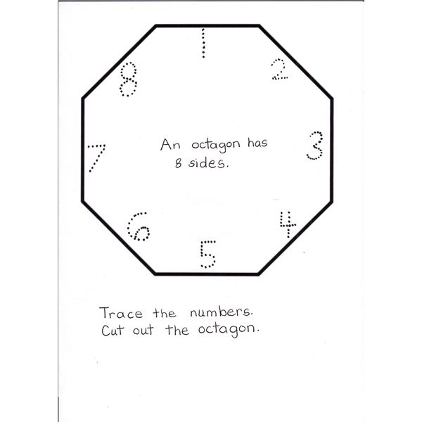 Use Online And Classroom Games To Teach Youngsters About Octogons
