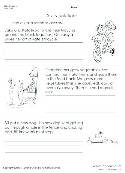 Free English Worksheets For Grade 1 Grade Free English Worksheets
