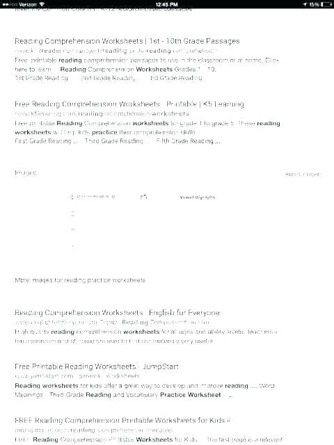 Grade Worksheets 7th Grade Comprehension Worksheets 7th Grade Ela