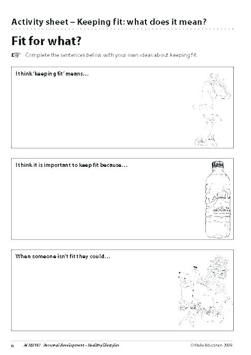 Idioms Worksheets Grade 6 Health Free Idiom Practice Worksheet For
