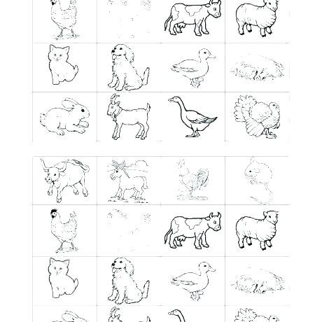 Free Printable Vocabulary Worksheets For Kindergarten Medium Size