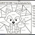 4th Grade Fun Worksheets