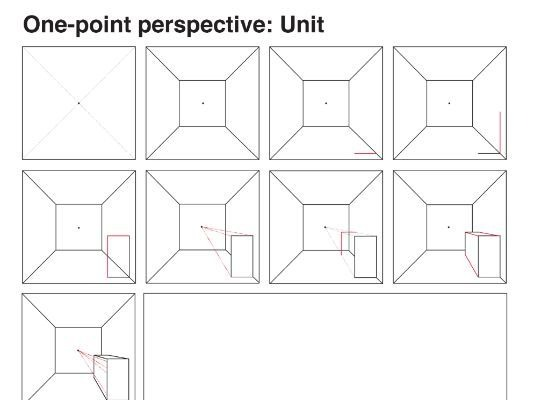 Perspective Drawing Worksheets By Leigh_pearson84