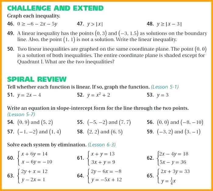 Simplifying Rational Expressions Worksheet Answer Key Math Math