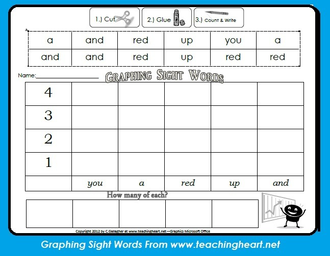 Sight Word Worksheet  New 893 Sight Word Because Worksheet
