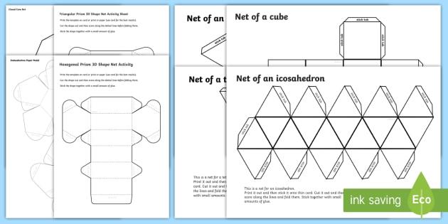 3d Shape Nets