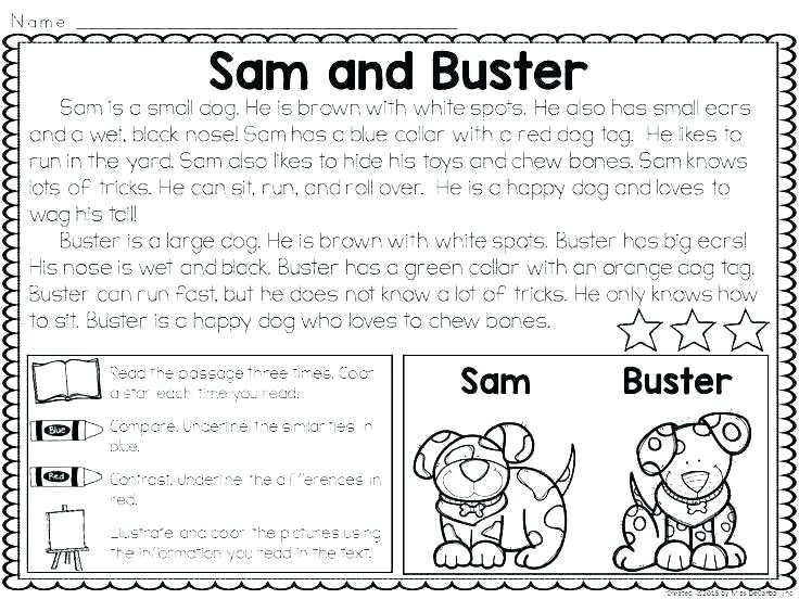 Thanksgiving Worksheets Game Worksheet Reading Comprehension Third