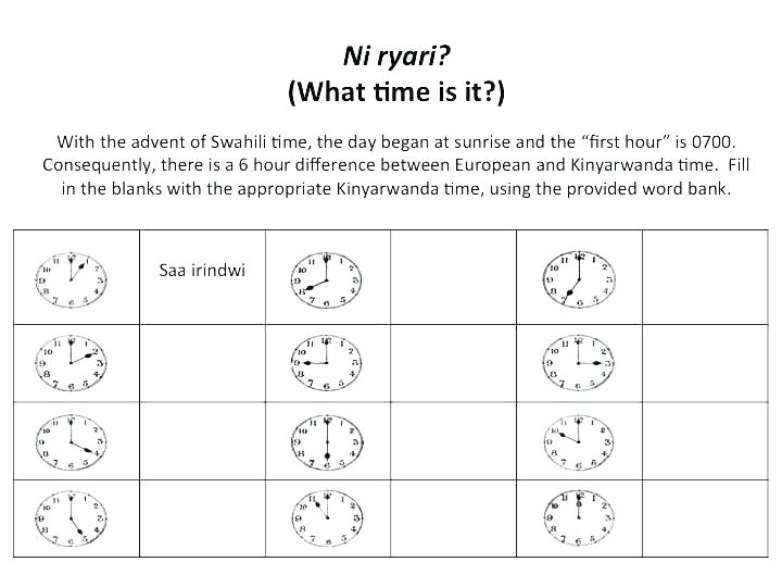 Time Difference Worksheets – Essentialdesignsgh Com