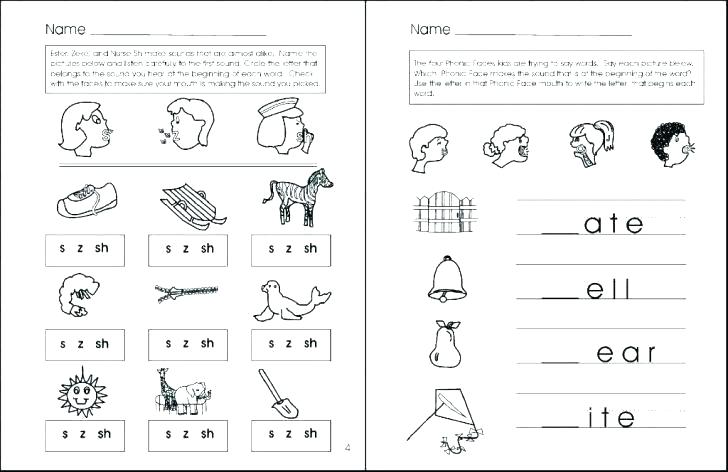 Worksheets For Senior Kg Students – Openlayers Co