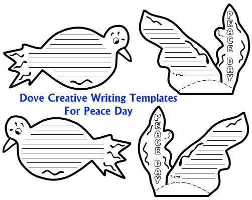 Peace Day Lesson Plans  Activities, Ideas, And Group Project To