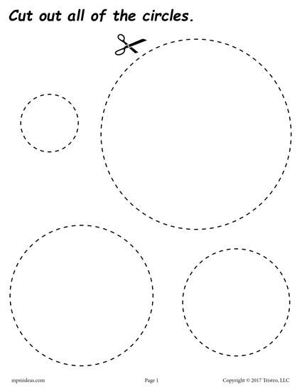 Pin On Shapes Worksheets, Coloring Pages, & Activities!