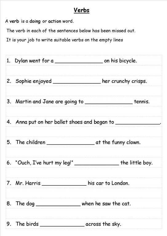 Kids Worksheet   24 Foremost The Vibe Tribes English Grammar