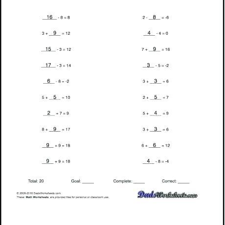 6th Grade Math Worksheets Grade Algebra Math Grade Algebra Fresh