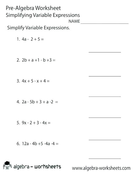 8th Grade Worksheets – Ozerasansor Com